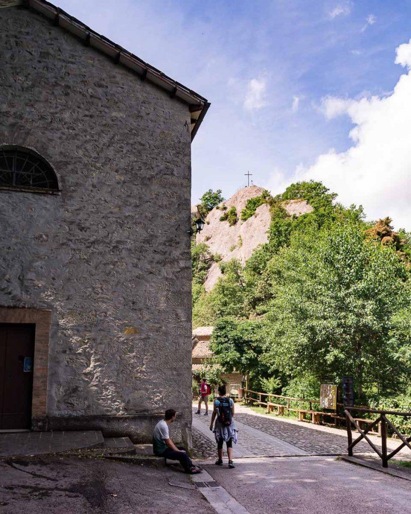 Borgo dei Sassi