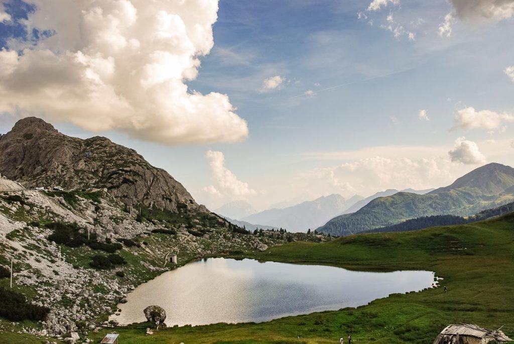 Lago Valparola