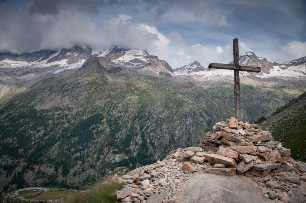 Croix de l'Arolley