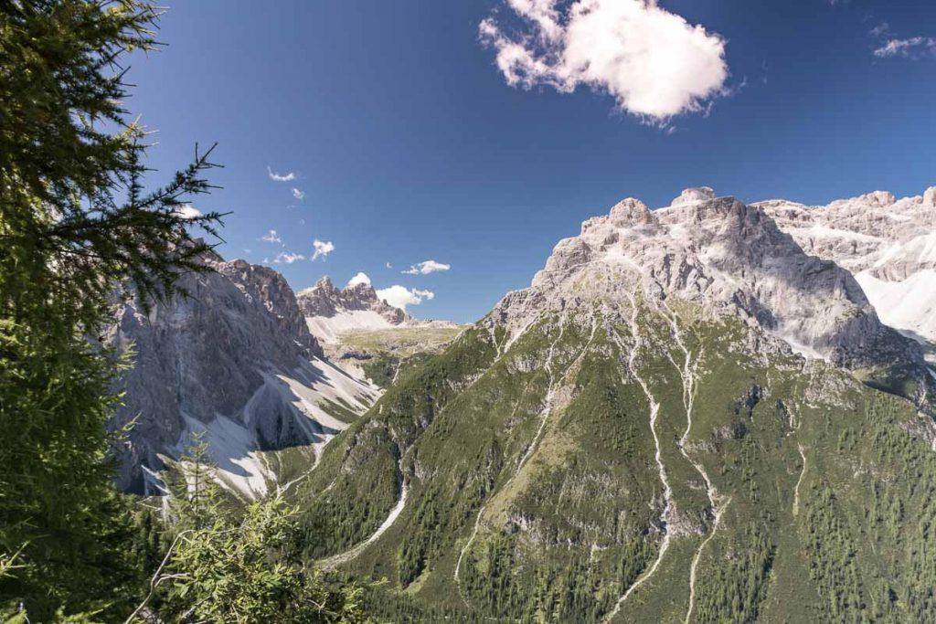 Verso Anderter Alpe