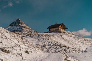 Baita all'Alpe di Nemes