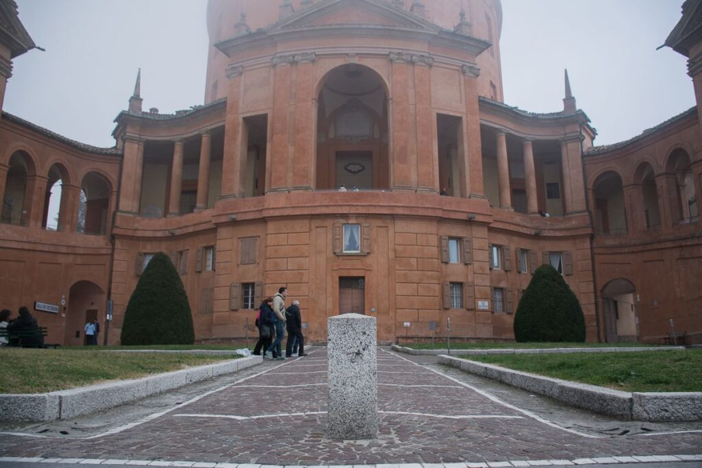 Santuario della Madonna di San Luca