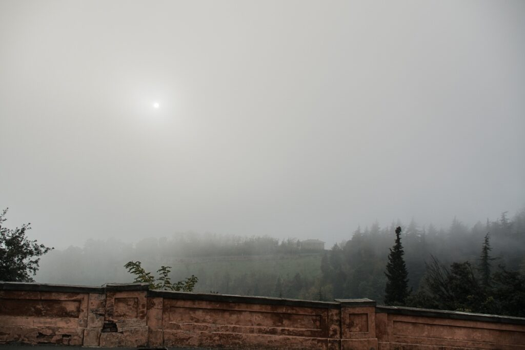 Da San Luca ai colli di dentro