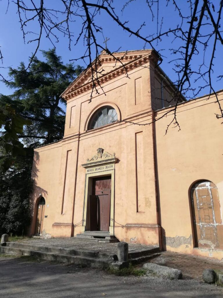 Chiesa di San Michele di Gaibola