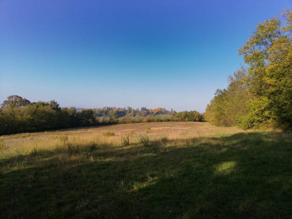 Dal Parco Cavaioni a Paderno
