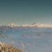 Inverno sul Monte Baldo: Madonna della Corona e Capodanno al Telegrafo