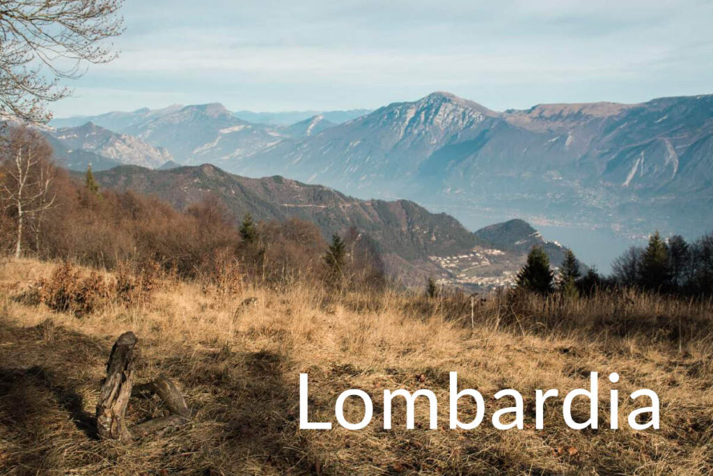 Lombardia Copertina